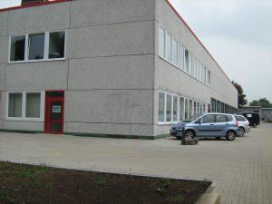 Büro Mühlenweg in Norderstedt
