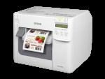 Epson ColorWorks C3500 Farbetikettendrucker