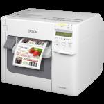 EPSON C3500 Farbetikettendrucker