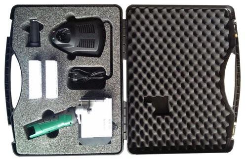 MOP Handhold Drucker im Case