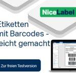 Etikettensoftware NiceLabel