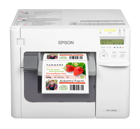EPSON C3500 Farbdrucker