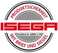ISEGA Logo